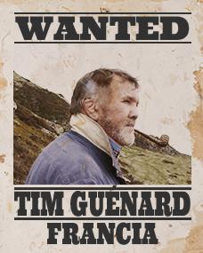 Tim Guenard